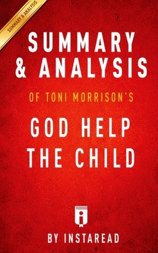 an analysis of toni morrisons beloved summary Beloved summary toni morrison quotes, and essay topics this one-page guide includes a plot summary and brief analysis of beloved by toni morrison.