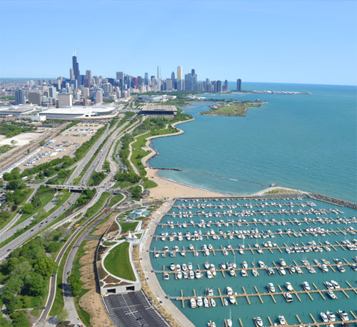 Lakefront South