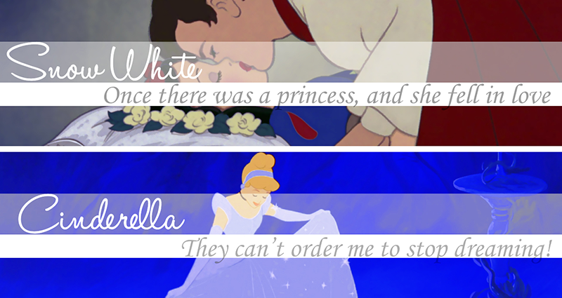 Quote Tangled Disney Rapunzel The Princess And The Frog The Little