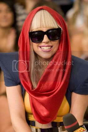 LADY GAGA Pictures, Images and Photos