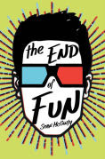 Title: The End of Fun, Author: Sean McGinty