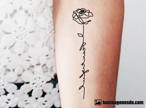 Imágenes De Tatuajes Para Mujeres Delicados Imágenes