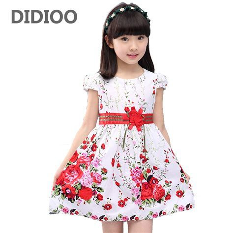 Princess Party Dresses For Girls Wedding Dresses Floral