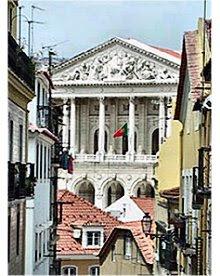 Palácio São Bento