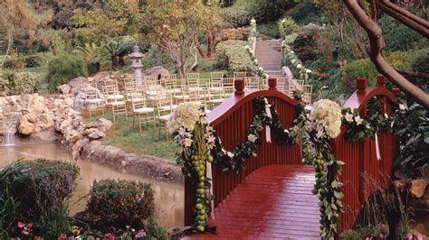 Wedding Venues   Pasadena Luxury Hotel   The Langham