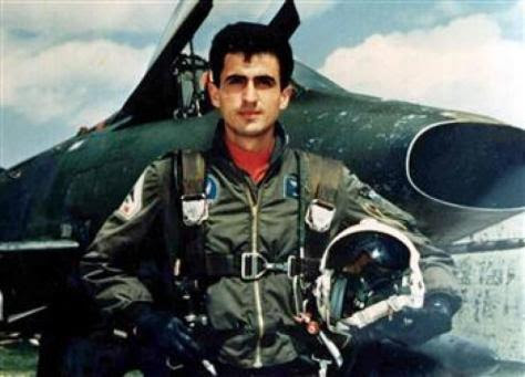 `Μας κατέρριψαν οι Έλληνες`,δηλώνει ο πιλότος του διθέσιου τουρκικού F 16 ,που είχε πέσει στο Αιγαίο