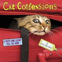 Cat Confessions Little Gift Book