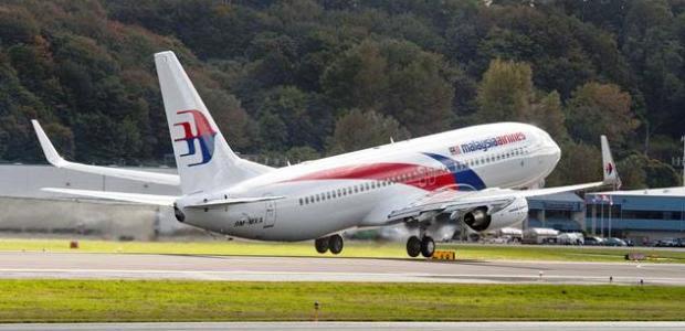 Boeing 737-800 Photo credit http://farithasis.wordpress.com