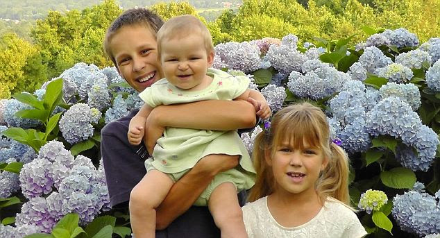 Romeike family