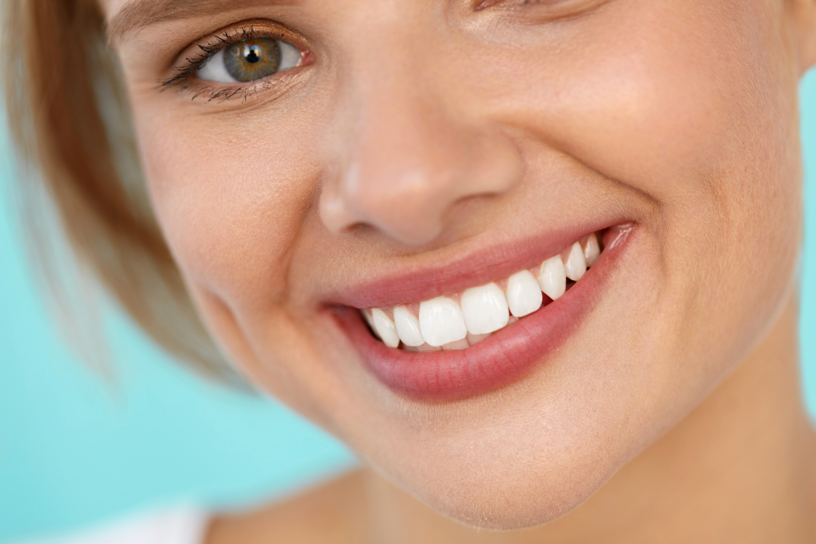 New Year's Resolution for a Healthy Smile - Dedicated ...