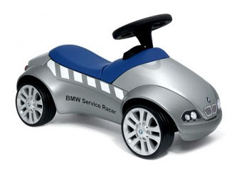 The Bmw Baby Racer Ii Now Available Autoevolution