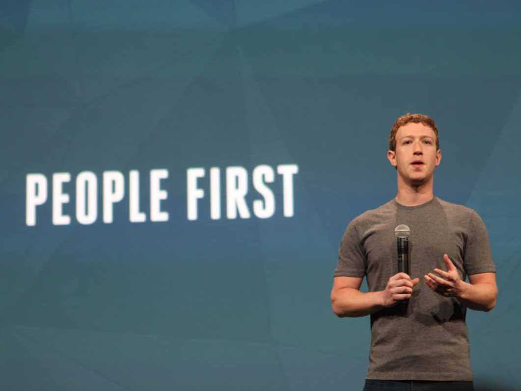 Heres What Its Really Like To Work With Mark Zuckerberg At Facebook
