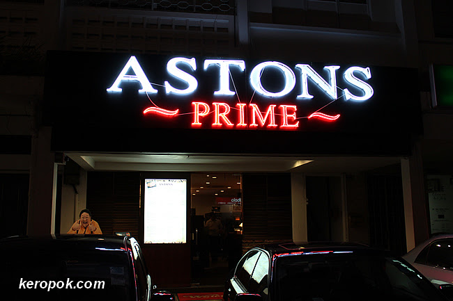 Astons Prime @ Joo Chiat