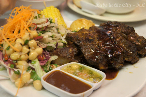 Porkys Best (RM49)