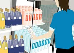 Rfidタグによる商品の在庫管理 Uid4u ウェブサイト