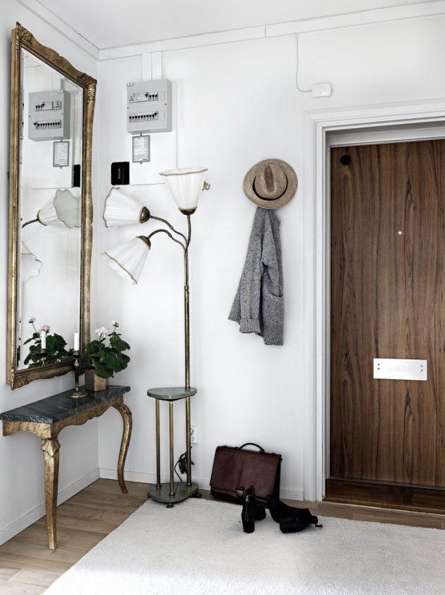 Entrance Hall Interior Design Ideas