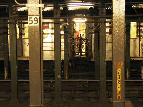 59th Street Subway