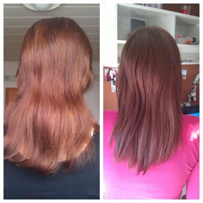 Lange Haare Ausdünnen Zonnereizen