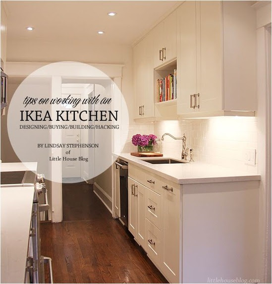 diy ikea kitchen remodel | interior beauty