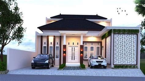 model rumah minimalis 1 lantai terbaru - daringcardmmakers