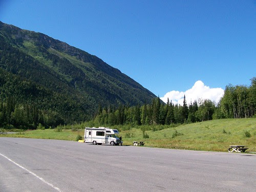 100_0151-West Pine Rest Area, BC