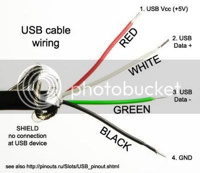 Light Circuit Diagram May 2018, Usb Wiring Diagrams