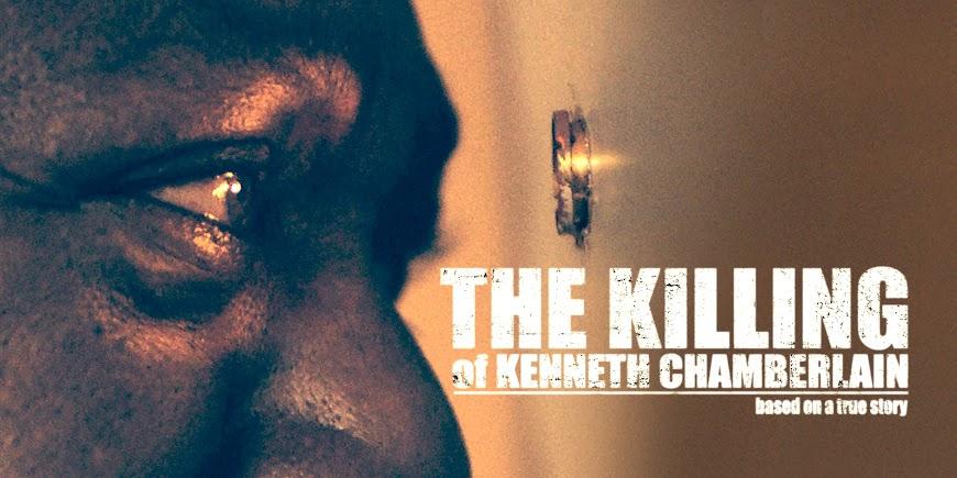 The Killing of Kenneth Chamberlain (2021) Movie English Full Movie