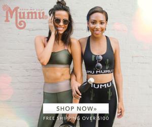 Show Me Your Mumu Active Launch