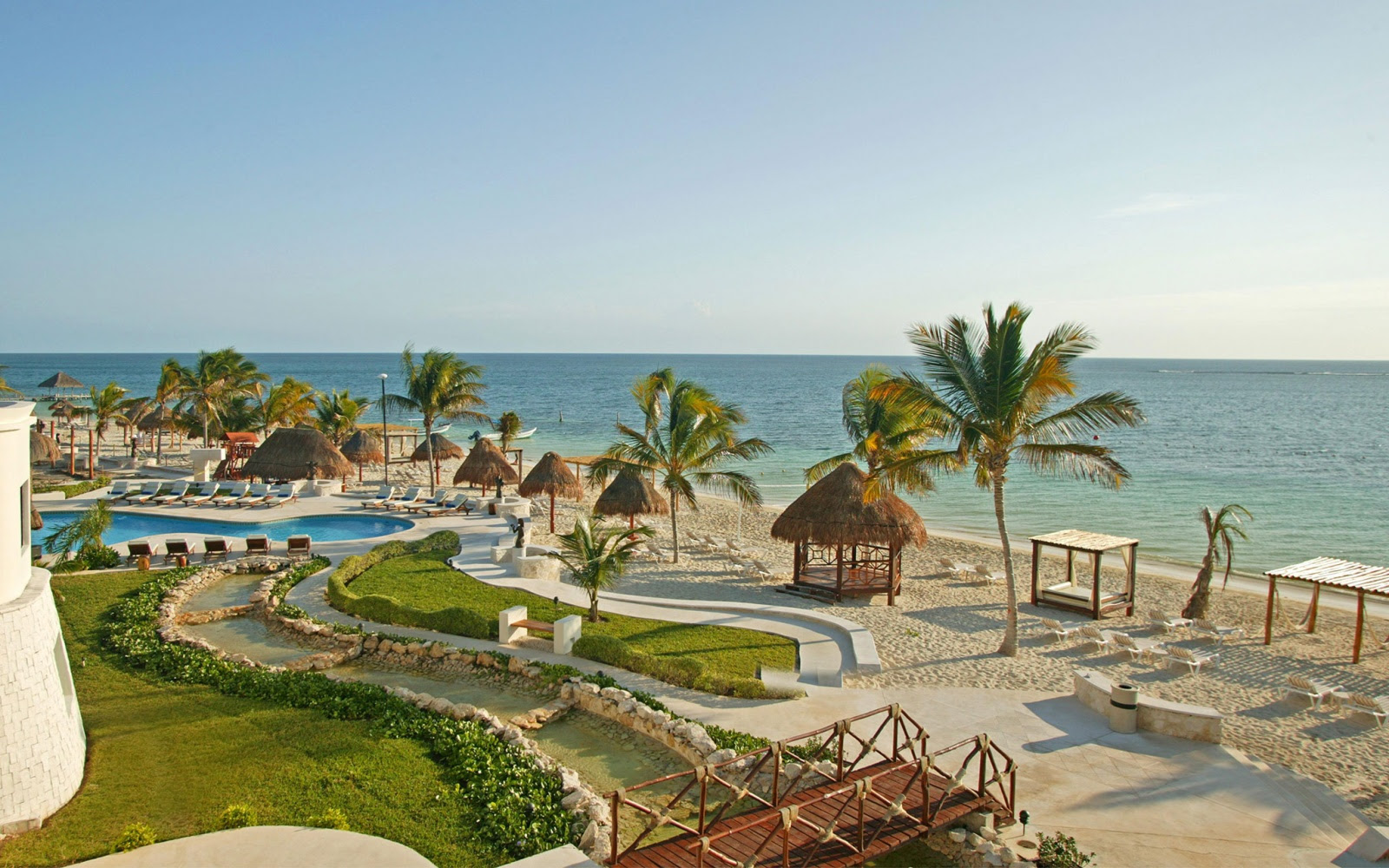 The Best Affordable AllInclusive Resorts for Vacation