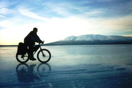 Flathorn Lake, Alaska