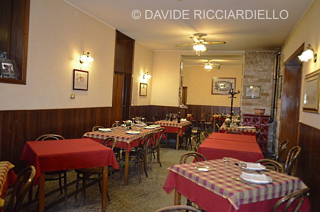 Ristoranti Campani - Ristorante Valleverde Zi Pasqualina (Atripalda, AV)