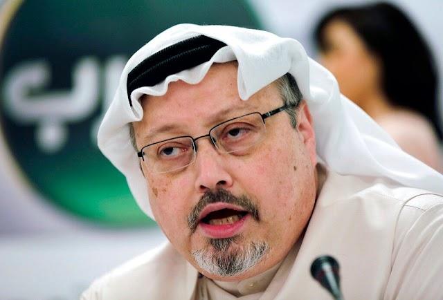 UK sanctions Russians, Saudis behind 'notorious human rights violations'