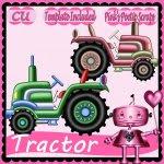 Tractor Script