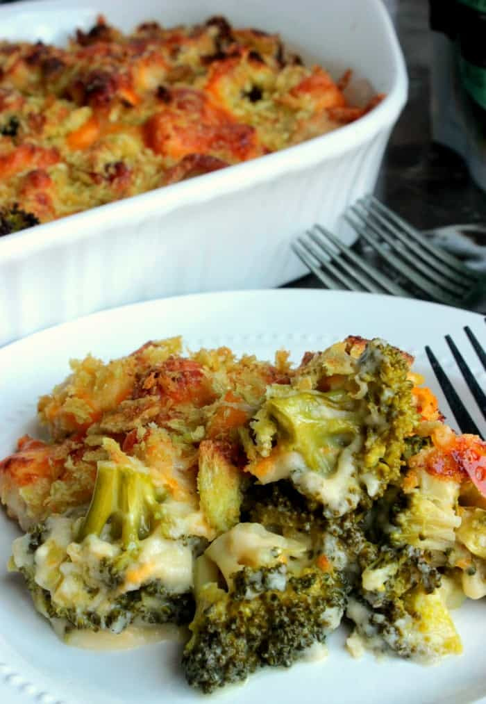 Chicken-and-Broccoli-Au-Gratin-10