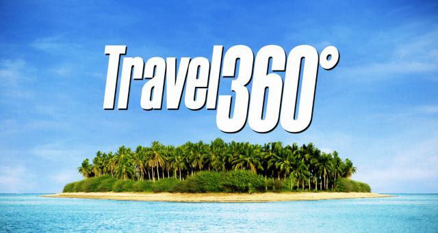 Sunrise Productions Travel 360°