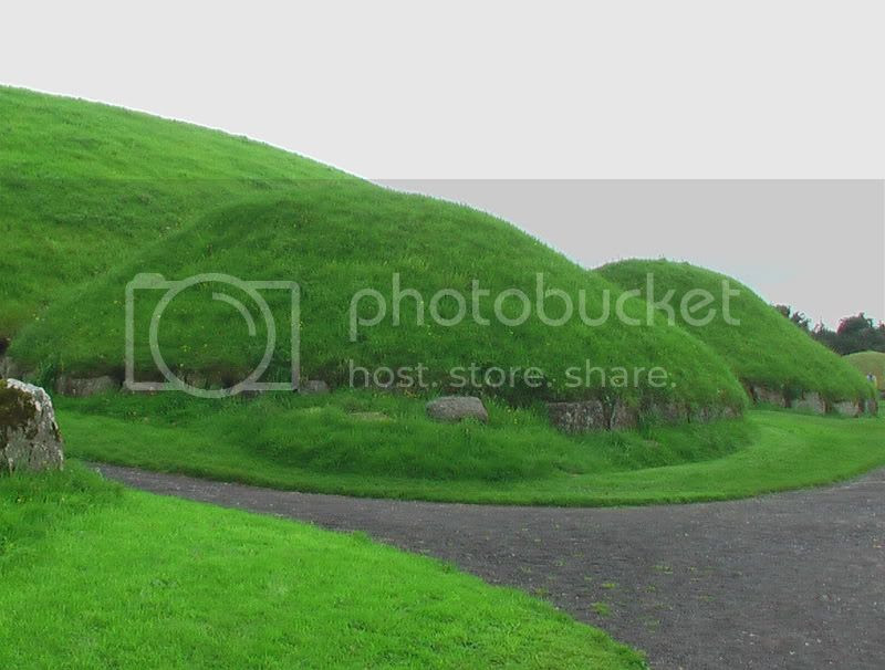 Knowth Pictures, Images and Photos