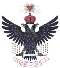 Gladio, Double Headed Phoenix, Freemasons, freemason, Freemasonry
