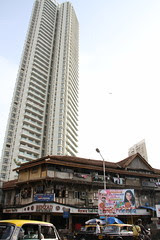 Mumbai Tall and Stately by firoze shakir photographerno1