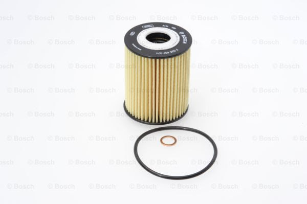 Bosch Genuine Car Oil Filter F026407213