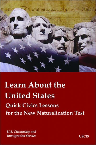 Learn About the United States: Quick Civics Lessons for ...