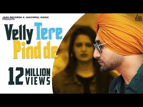Velly Tere Pind De Ranjit Bawa Lyrics With Hindi Meaning
