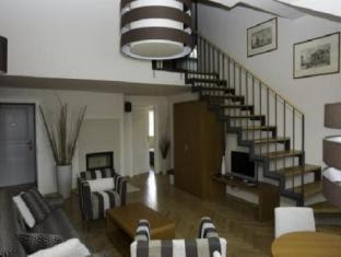 Review Emporio Prague Apartments