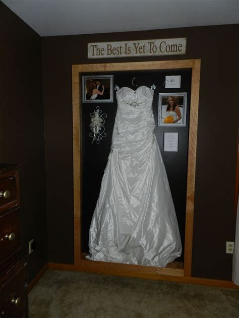 Best 25  Wedding dress storage ideas on Pinterest