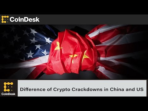 How the Crypto Crackdowns in China and US Are Different | Blockchained.news Crypto News LIVE Media