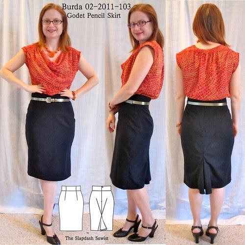 Burda 02-2011-103 Thumbnail