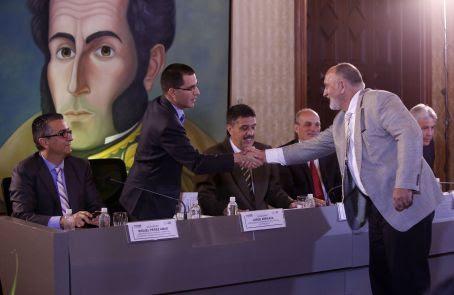 'Alianza Internacional para una Venezuela Productiva' 4