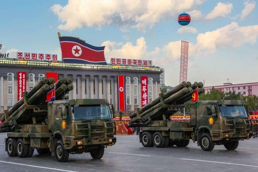 Войну с Северной Кореей придется вести до последнего солдата