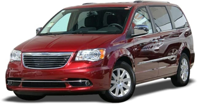 Chrysler Voyager 2008 Review Car View Specs