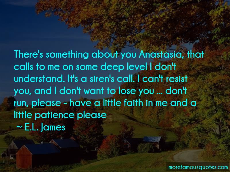 Have Faith And Patience Quotes Top 35 Quotes About Have Faith And