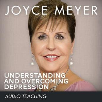 Listen to Understanding and Overcoming Depression by Joyce ...